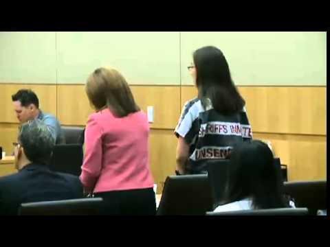 Jodi Arias Sentencing - Part 1