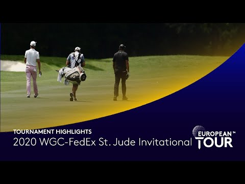 Extended Tournament Highlights | 2020 WGC-FedEx St. Jude Invitational