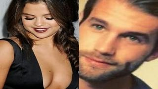 Justin Bieber Video - Selena Gomez Sexy Flirting with German Model Andre Hamann - Making Justin Bieber Jealous