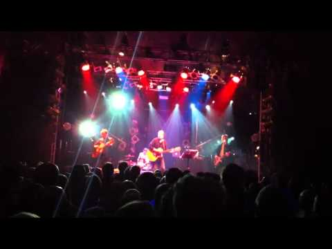 OCEAN COLOUR SCENE - Jane she got excavated - ELECTRIC BALLROOM  CAMDEN 25/2/2013
