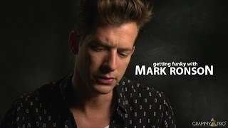 GRAMMY Pro Interview With Mark Ronson