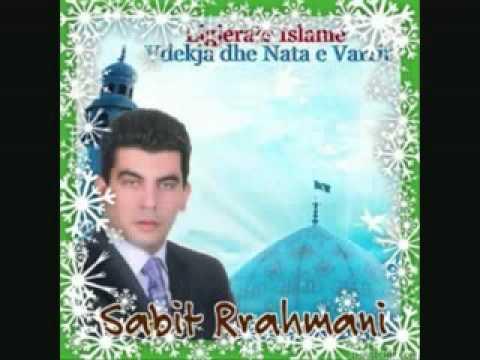 Ezani nga Sabit Rrahmani.flv