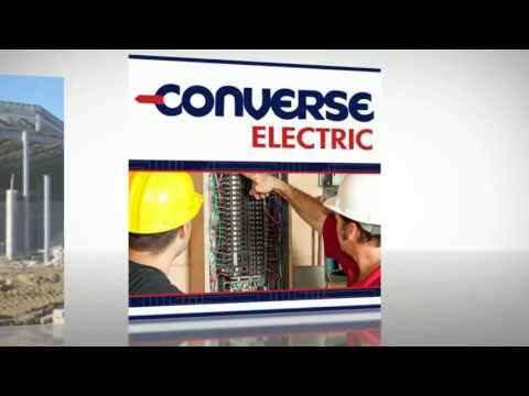 Converse Electric - Electrician in Grove City, OH