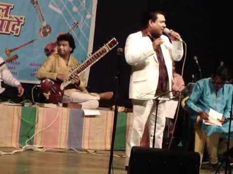 Mohammad Salamat - Madhuban mein radhika nache re ...