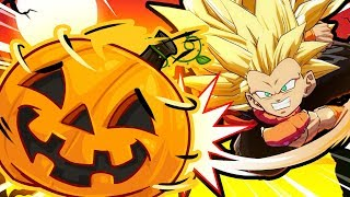 FighterZ Seasonal Events Are EXCITING