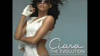 Watch Ciara So Hard video