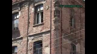 """Dokumentar """"Trashëgimia kulturore në Mitrovicë"""" - TV MITROVICA PRILL 2012"""