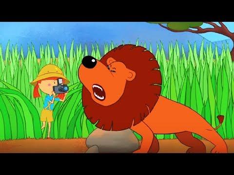 Мульти-пульти - Жила-была Царевна - Песня Мультфильм для детей