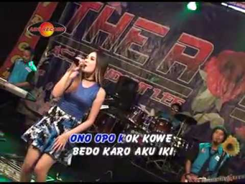 Nella Kharisma - Kimcil Kepolen (Official Music Video) - The Rosta - Aini Record
