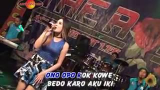 Nella Kharisma Kimcil Kepolen Official Music Audio The Rosta Aini Record
