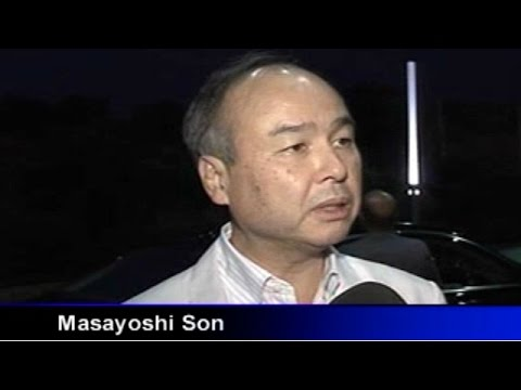SoftBank CEO Masayoshi Son On Why He Is Bullish On Indian E-Commerce
