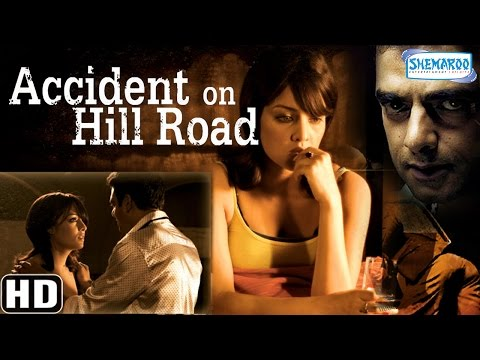 Accident On Hill Road {HD} - Celina Jaitley - Farooq Sheikh - Hindi Full Movie (With Eng Subtitles) thumbnail