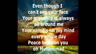 The Way Of Love by Maher Zain ( with lyrics )