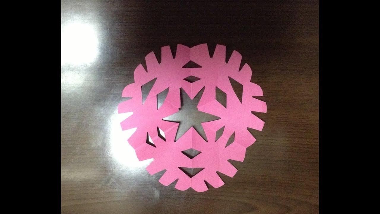 すべての折り紙 クリスマス折り紙飾り作り方 : maxresdefault.jpg