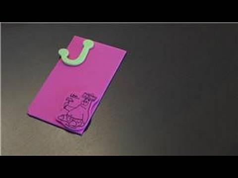 Bookmark Making Ideas For Kids