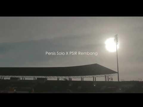 SURAKARTANS (B6) PERSIS SOLO VS PSIR REMBANG
