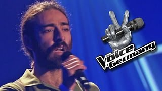 Wicked Game - Behnam Moghaddam | The Voice of Germany 2011 | Blind Audition Cover