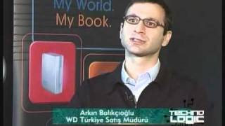TechnoLogic 71 - Melih Bayram Dede - TV Net