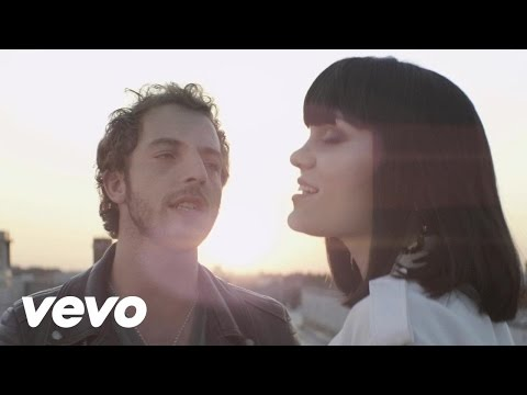 James Morrison - Up Ft. Jessie J video