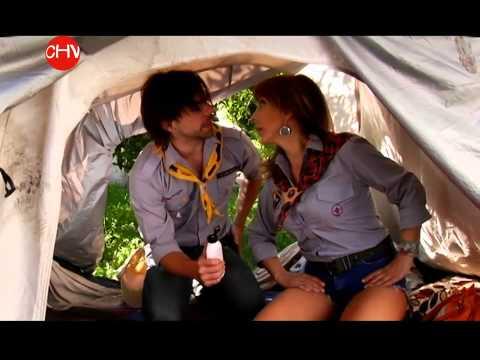 Siempre listo con Cristina Tocco - Infieles - Chilevisión