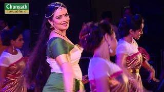 Swetha Menon Dance Performance | Kerala Film Producers Association Award 2014