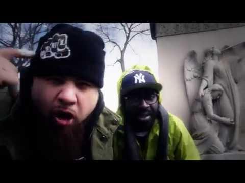 Block McCloud | (WHISTLER/OBELISK) ft. Blacastan & Krumbsnatcha