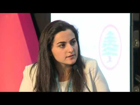 Panel: Financial Technology in Emerging Markets - Arabnet Beirut 2016
