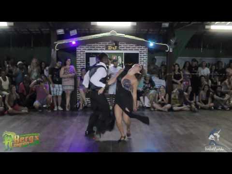Baila Mundo - Didi e Patricia (Berg's Congress 2017) #1