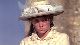 "♥ DIANE LANE ""Cattle Annie and Little Britches"" 1981( part 2.3)"
