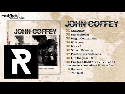 John Coffey - Oh Oh Calamity