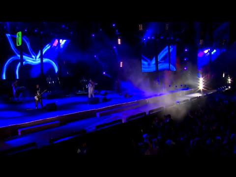 LOS DRAGONES #FNM2014 - SHOW COMPLETO HD