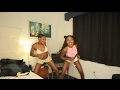 Vybz Kartel Wine to Di Top Dancers | Caribbean VS African Accents Swap| Sherrie Silver