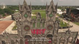 Teaser // Open the doors : HELLFEST