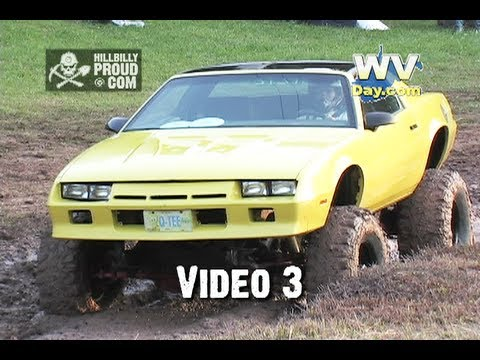 Hillbilly Proud headed to Havoc in the Hills Mud Bog aka Linger Run on June 22, 2013 in Georgetown, WV outside of Weston in Lewis County for some high flying mud slinging. Havoc is one of...
