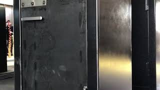 Distressed Finish | Best Looking | Unique Industrial Design Safes by Sturdy Gun Safe