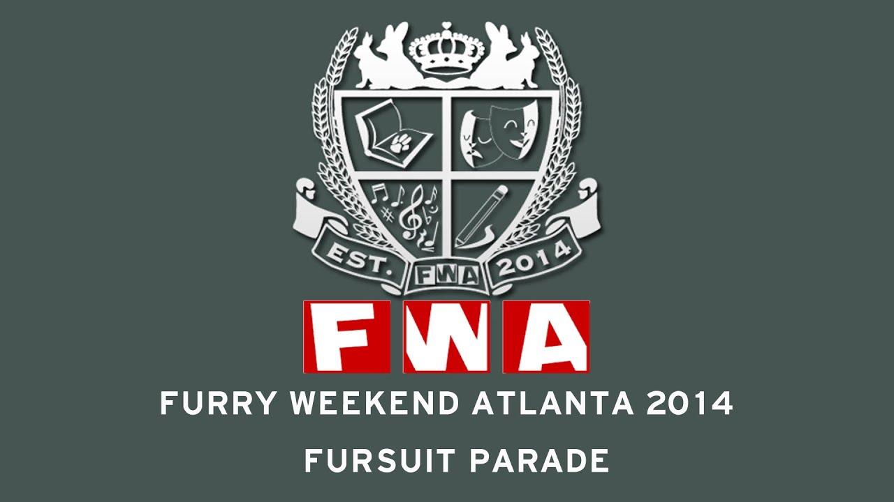 Fursuit Parade Fursuit Parade Fwa 2014