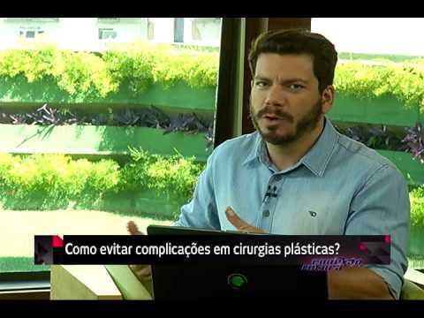 Complicações em cirurgias plásticas - Conexão Futura - Canal Futura
