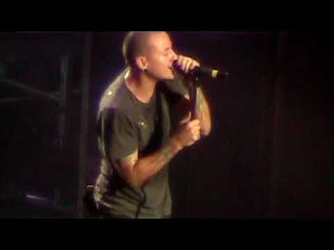 Linkin Park - In Pieces (Live from Wantagh, New York 2008)