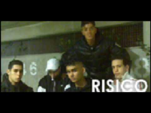 Mido ft Risico (Quitha) - Vertel het ze