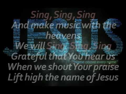Chris Tomlin - We Will Sing Sing Sing