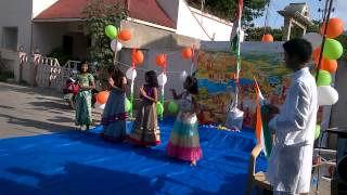 aug 15 childrens dance