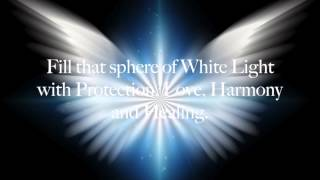Angel Protection Ritual ➤ Protect Yourself from negative energies | Archangel Michael