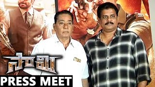 Saamy Movie Press Meet | Vikram | Keerthy Suresh  | 2018 Telugu Latest Movies