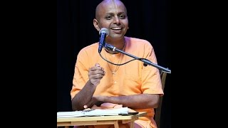 Maintenance is most difficult! by Gaur Gopal Prabhu
