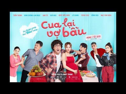 Trailer | Cua Lại Vợ Bầu | Phim Chiếu Rạp Tết 2019 | Trấn Thành - Ninh Dương Lan Ngọc