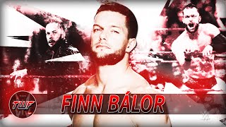 "WWE Finn Bálor Unused/Custom Theme Song ""Catch Your Breath"" 2016 ᴴᴰ (Cover)"