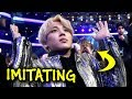 BTS Imitating Each Other 🤣