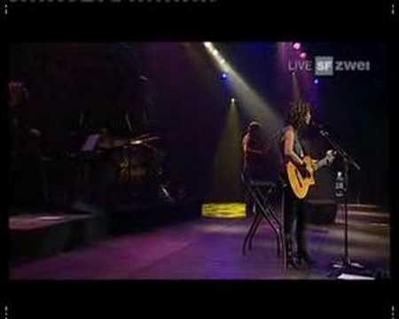Katie Melua -  Piece By Piece (live AVO Session)