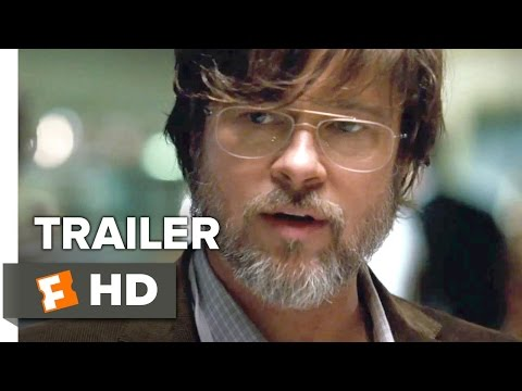 The Big Short Official Trailer #1 (2015) - Brad Pitt, Christian Bale Drama Movie HD