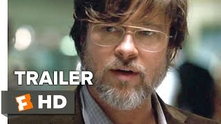 Video clip The Big Short Official Trailer #1 (2015) - Brad Pitt, Christian Bale Drama Movie HD